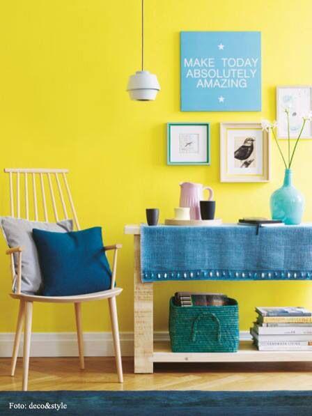 Más de 25 ideas increíbles sobre Kissen gelb en Pinterest Kissen - esszimmer casera