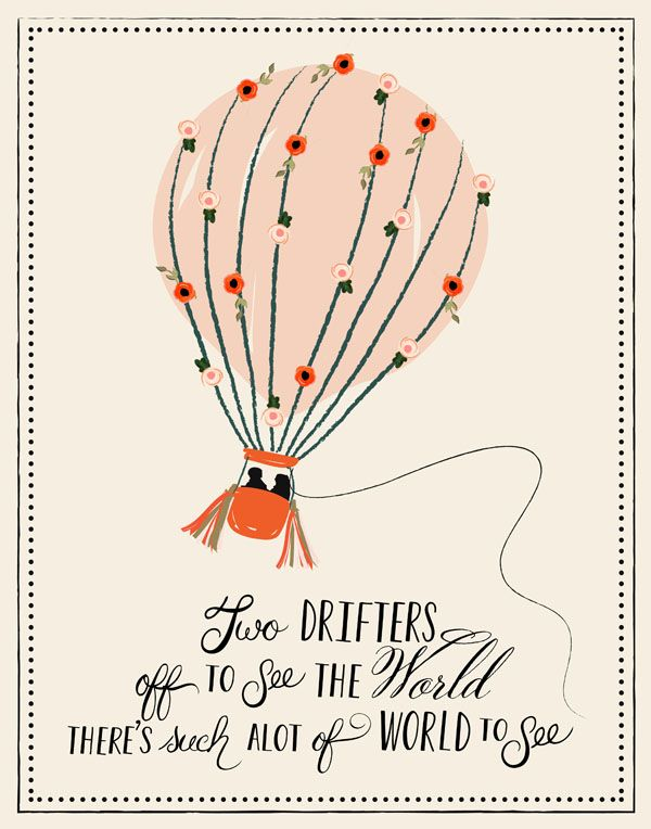 You dream maker, you heart breaker...