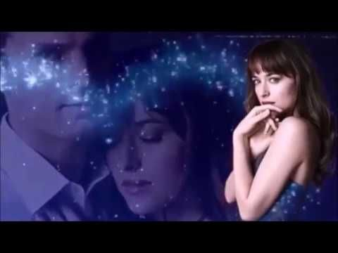 Fifty Shades Darker Best Scenes HD - I Don't Wanna Live Forever