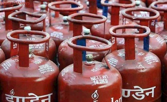Subsidised Domestic Cooking Gas Rate Hiked Post GST
