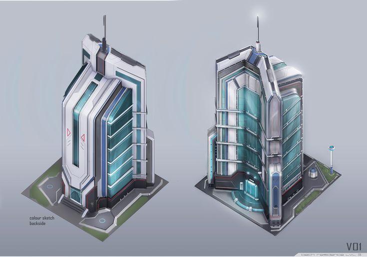 anno 2070 building - Google Search                                                                                                                                                                                 More