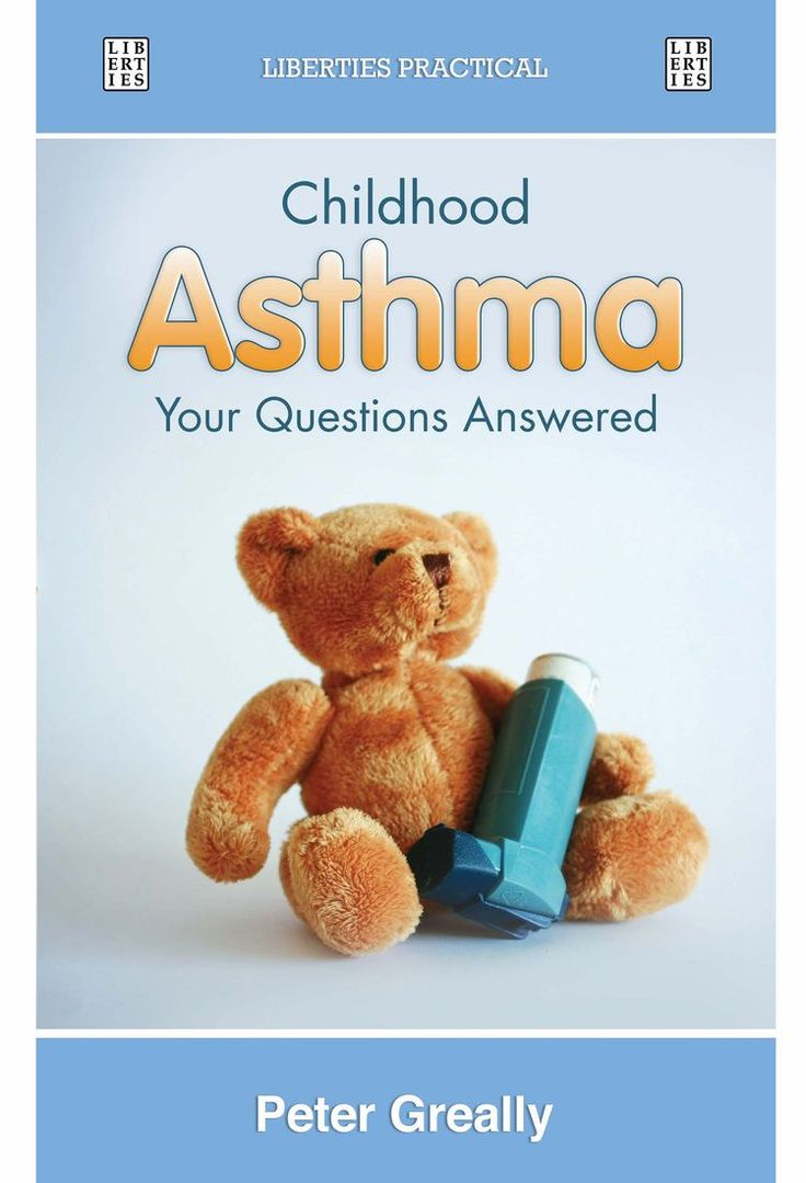 Childhood Asthma: Your Questions Answered details what exactly can cause an asthmatic attack, how best to prevent them, and what to do when they occur. This book explains inflammation; different forms of allergies; eczema; the causes of asthma; the signs of an asthmatic attack; common triggers, and ensures any asthma sufferer and their parent, guardian or teacher is able to safely deal with an occurrence.