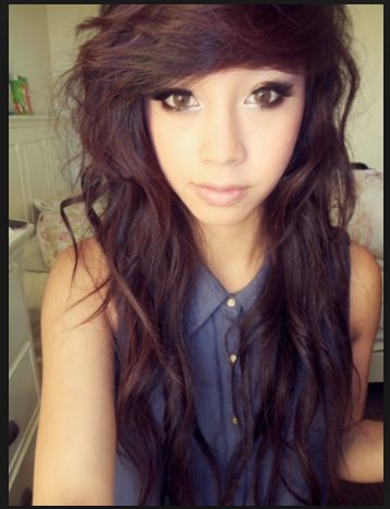 Luv it! I want this hair, once my hair grows back out, I'll get it for 7th grade!