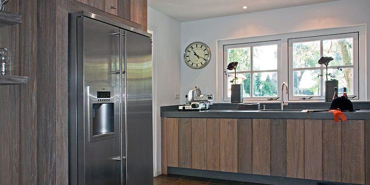Tinello Ticino keuken - Product in beeld - - De beste keukens ideeën | UW-keuken.nl