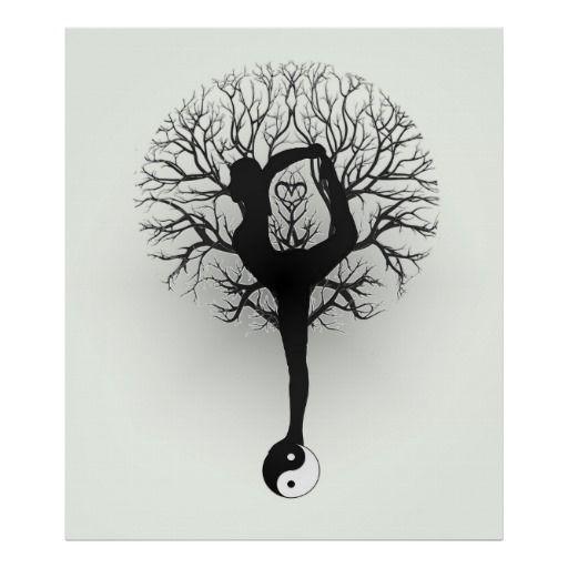 25+ Unique Yoga Tattoos Ideas On Pinterest