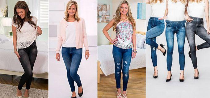 11,90€ για ένα Γυναικείο Τζιν Κολάν Slim N Lift Caresse Jeans, που Σας Αδυνατίζει Δύο Νούμερα στη στιγμή και εξαφανίζει τα παχάκια, με επιλογή ανάμεσα σε 3 χρώματα και 3 μεγέθη, με παραλαβή από το Magichole ή με αποστολή στο χώρο σας! Αρχική 49€