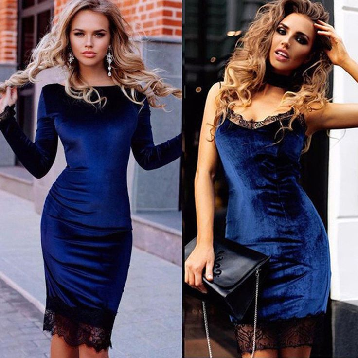 Find More Dresses Information about 2017 New Arrivals Velvet Dresses For Women Plus Size Womens Sexy Dresses Party Night Club Slip Dress Strap Long Sleeve/Sleeveles,High Quality dress for,China velvet dresses for women Suppliers, Cheap dress for women from Shop2802153 Store on Aliexpress.com