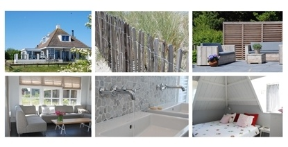Vakantiewoning 53 Noord, Schiermonnikoog