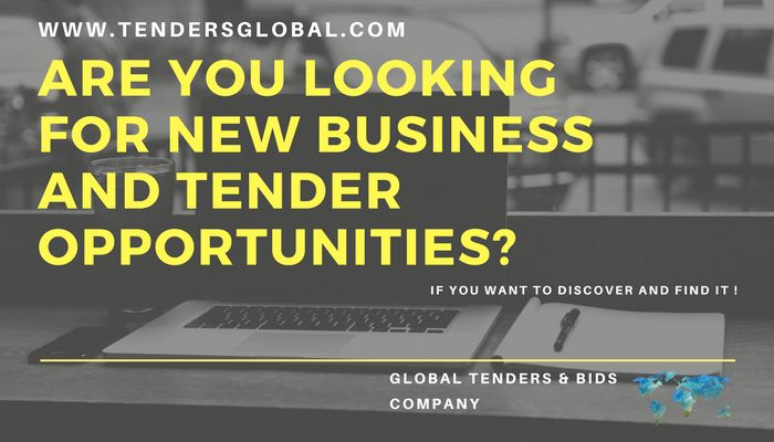 Global Public Tenders and Prcurement