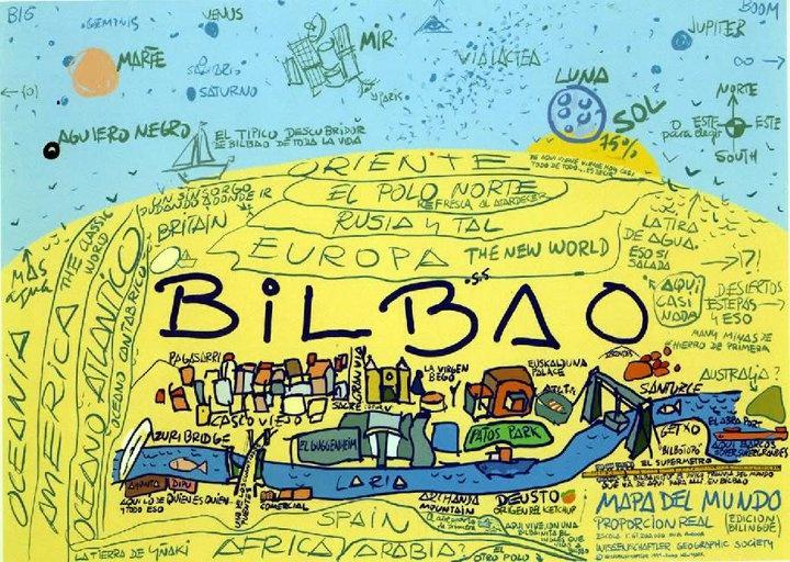 Bilbao Johnny... (remember Kurt Weill? Lotte Lenya? remember Mac the Knife?)
