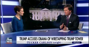 "SHE'S GOT THE SCOOP! CATHERINE HERRIDGE: ""Obama Put His Hands On The Scales Of Justice"" [Video]"