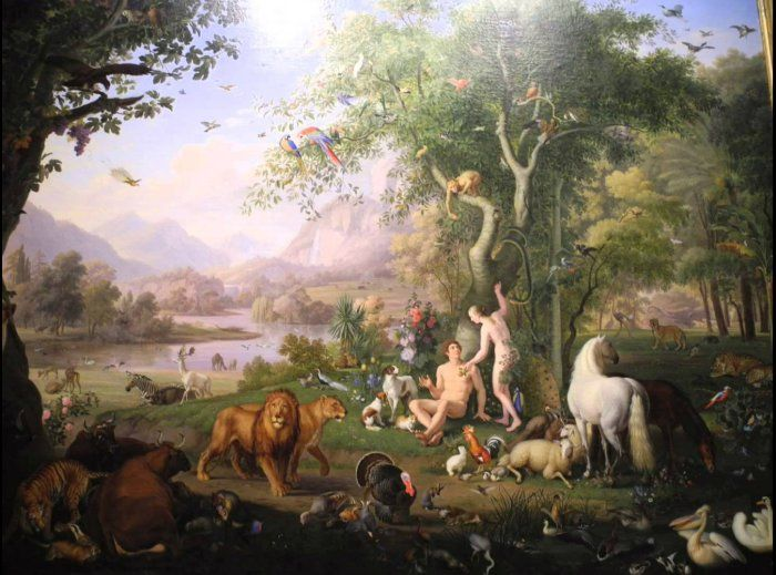 Share this:Ellen Lloyd – AncientPages.com –The Garden of Eden is one of many Biblical mysteries. If the legendary paradise existed, we would all like to know where it was located. Many archaeologists and historians have searched for Garden of Eden, and there have occasionally been reports this Biblical paradise, where Adam and Eve lived in …