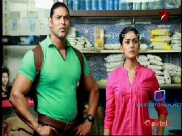 Har Yug Mein Aaega Ek Arjun 12Th October 2013 Full Episode -3409