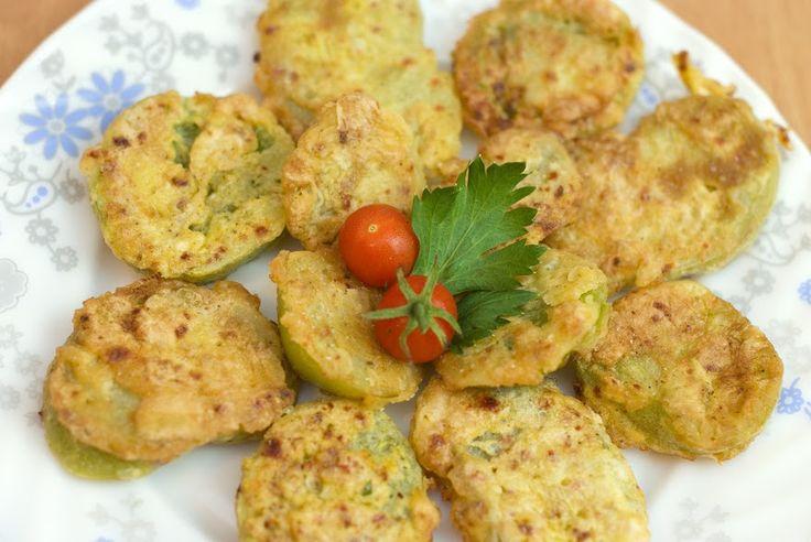 Fried Green Tomatoes Recipe on Yummly. @yummly #recipe