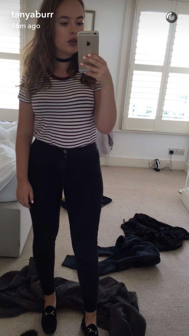 Zoella & Tanya Burr Style Guide