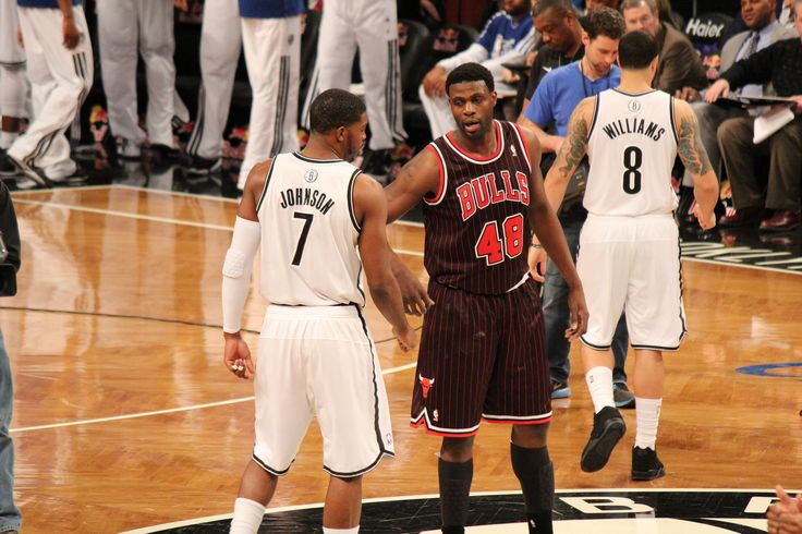 NBA Trade Deadline: Lakers To Package Roy Hibbert, Nick Young For Joe Johnson? - http://www.morningnewsusa.com/nba-trade-deadline-lakers-package-roy-hibbert-nick-young-joe-johnson-2352490.html