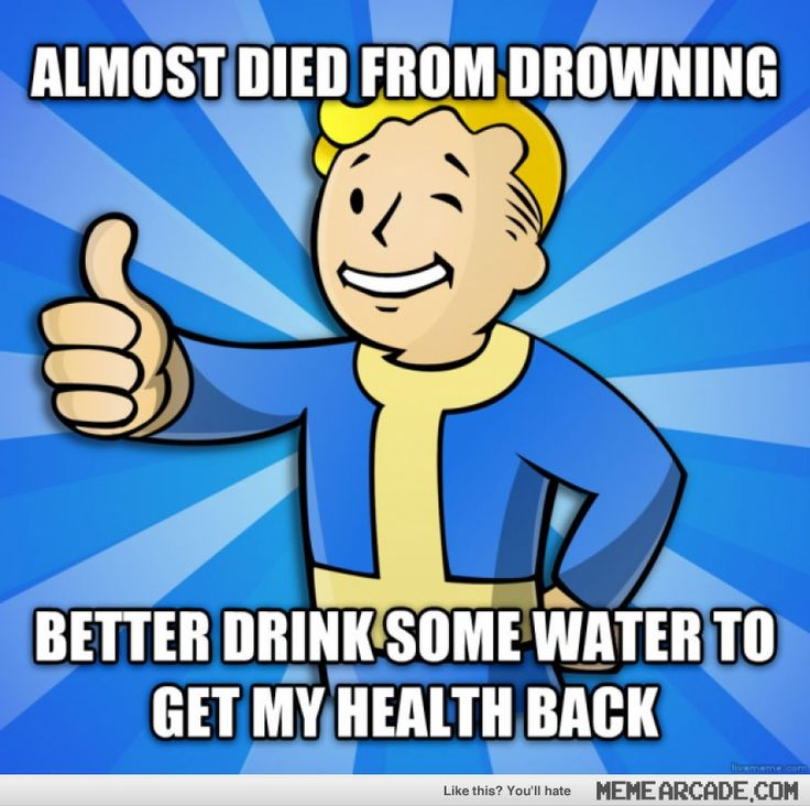 Impudence! fallout 3 funny memes