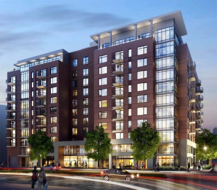 City Apartment Buildings apartment buildings | new apartment building proposed for former