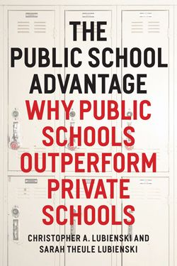 Why Public Schools Are Better Than Private Schools: http://bostonreview.net/us/snyder-public-private-charter-schools-demographics-incentives-markets