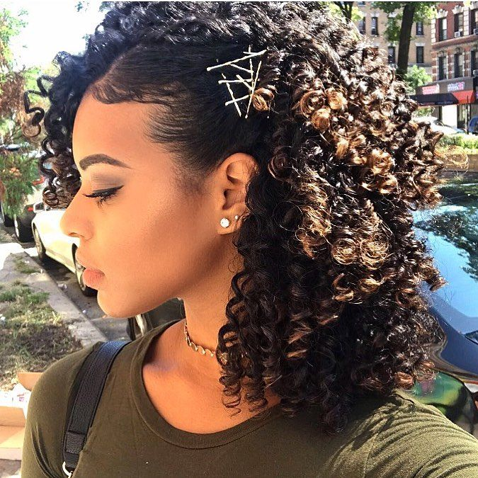 """12.8k Likes, 45 Comments - ChellisCurls 