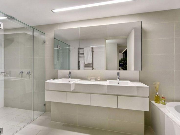 Bathroom Mirror Brushed Nickel: 25+ Best Ideas About Brushed Nickel Mirror On Pinterest