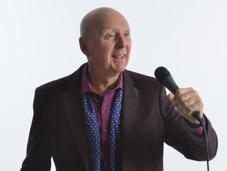 """Jasper Carrott's Stand Up and Rock"" on September 17, 2015 at 7:30 pm - 9:30 pm. With five decades of experience in show business, Jasper Carrott combines his infamous stand up with legendary artists to rock at the Assembly Hall, Worthing. Category: Arts 