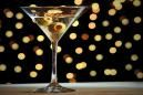 Classic Gin Martini with Olives - Cappi Thompson/Moment/Getty Images