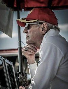 Paul Newman during the Grand Prix Edmonton 2007.