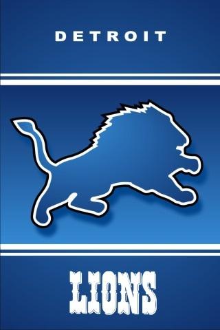 Detroit Lions!!!