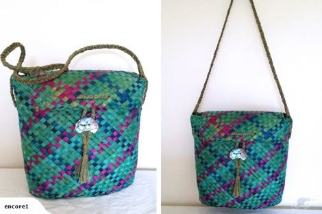Kete Shoulder Bag - KSB021