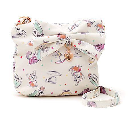 89d249fc8af Alice in Wonderland Cross-Body Bag