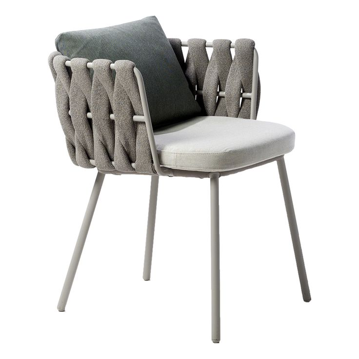 Tosca Armchair Janus Et Cie Qty 8 Outdoor Dining F 20 Need Additional Cushion Outdoor Dining