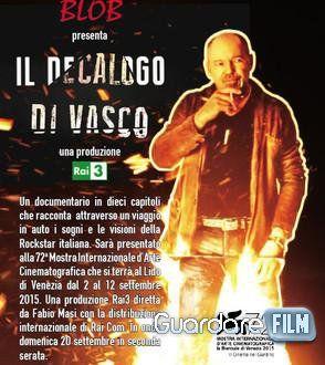 Il decalogo di Vasco streaming: http://www.guardarefilm.tv/streaming-film/5476-il-decalogo-di-vasco-2015.html