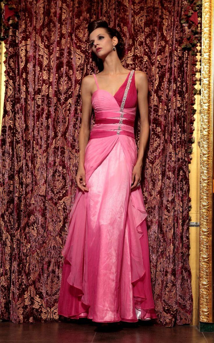 Encantador Los Vestidos De Dama De Honor Más Feos Foto - Colección ...