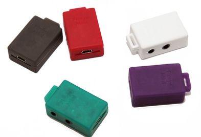 Firestone Audio Fireye Mini Headphone Amplifier
