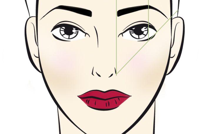 Vackert formade ögonbryn är en av de viktigaste delarna i vår makeup, och något som får stor effekt på vårt ansikte. Vackert formade ögonbryn kan öppna upp ögonen och ge ett yngre intryck, medan dåligt skötte bryn kan stänga ögat och dra ner hela makeupen.