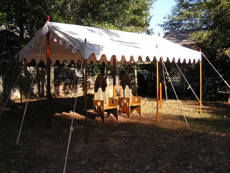 Net Open Roads Forum Tent C&ing A good inexpensive tent? & 158 best Keeping the Modern Hidden (SCA) : Camp Dine Decor ...