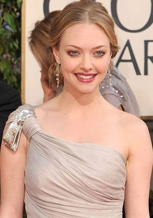 Photos of Amanda Seyfried, one of the hottest girls in movies and TV and one of the sexiest celebs with doe eyes. Amanda began her career on As the World Turns and All My Children. She made her movie debut in Mean Girls with Lindsay Lohan and Rachel McAdams. Amanda has since ...