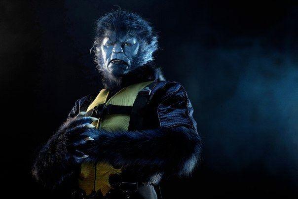 X Men First Class Beast X-Men: First Class: Be...