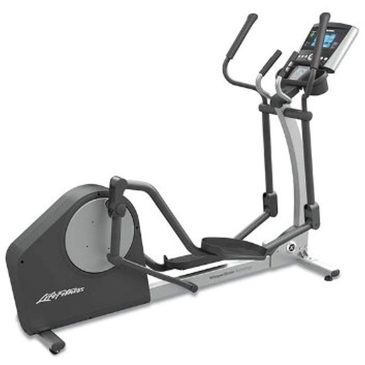 Life fitness x1 go crosstrainer you can find out more