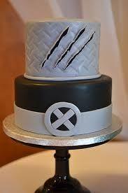 Image result for wolverine cake