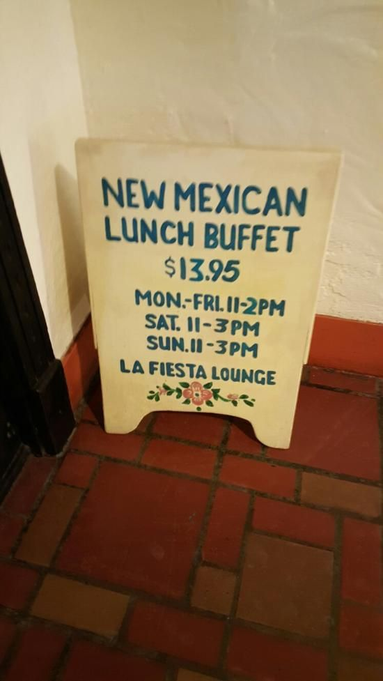 La Fiesta Lounge: Great bar and fun place! - See 240 traveler reviews, 29 candid photos, and great deals for Santa Fe, NM, at TripAdvisor.