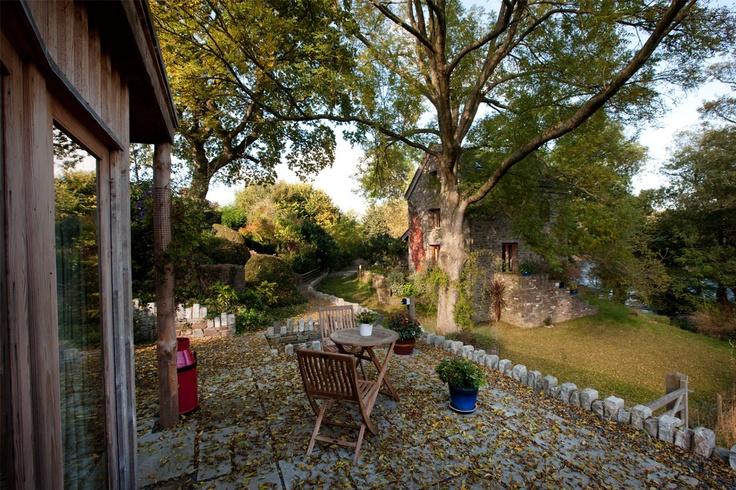 Romantic luxury cottage Abergavenny, Wales, UK – Luxury holiday Cottages