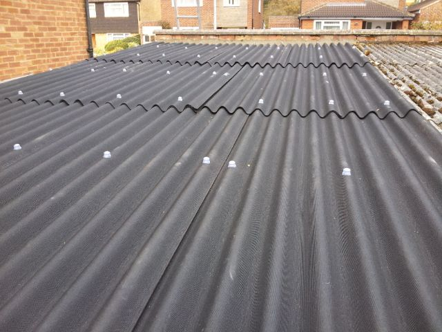 Best 43 Best Images About Asbestos Roofing On Pinterest Roof 400 x 300