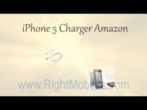 iPhone 5 Charger Amazon - Best iPhone 5 Charger