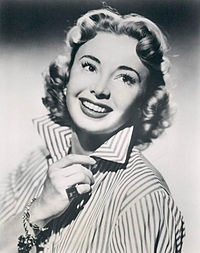 """Audrey Meadows  1922--1996 before TV, (The Honeymooners) Audrey Meadows appeared in supporting rolls in the movies, one of the movies was """"That touch of Mink"""" with Doris Day and Cary Grant."""