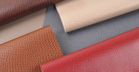 Innovations Wallcovering Inc. introduces Telluride wallcovering at NeoCon 2014.