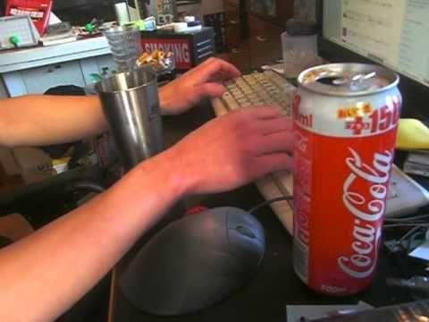 コーラの飲めない僕が頑張ってコーラを飲んだ末路。