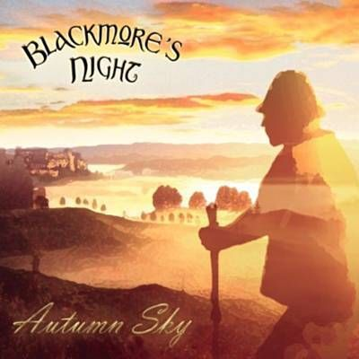 Blackmore's Night discovered using Shazam