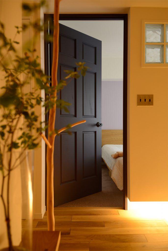 室内ドア おしゃれまとめの人気アイデア Pinterest Maki ドア